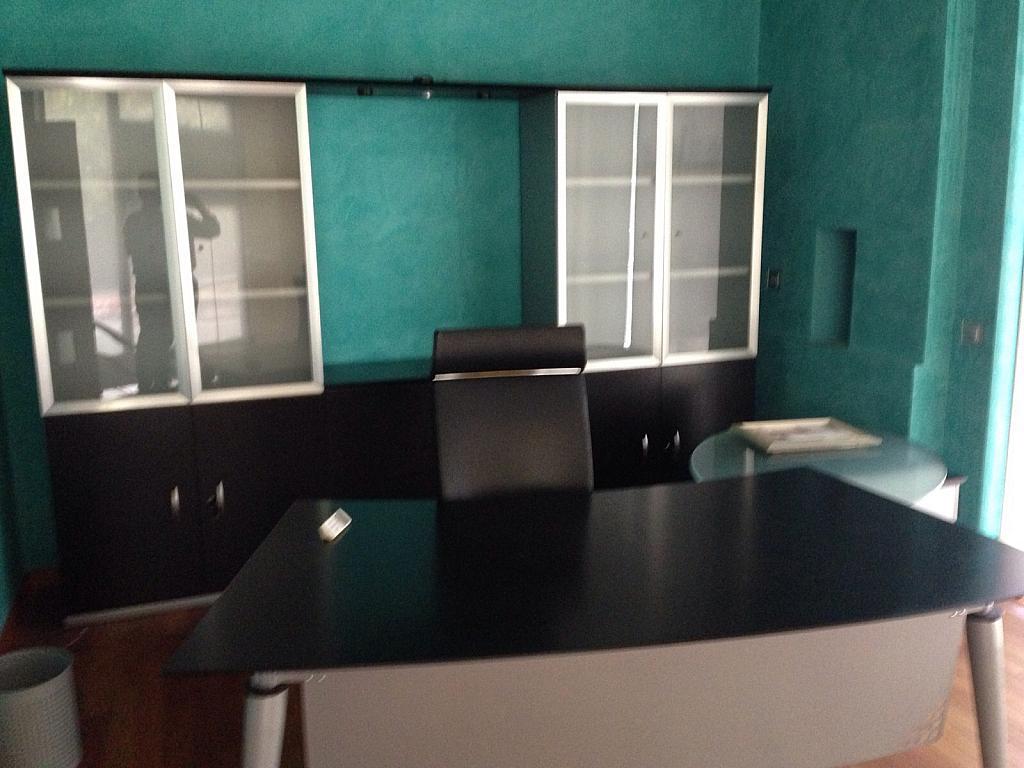 Oficina en alquiler en calle Poble Nou, Poble nou en Vilafranca del Penedès - 212841864