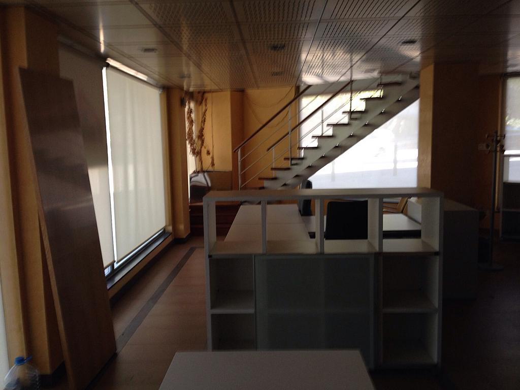 Oficina en alquiler en calle Poble Nou, Poble nou en Vilafranca del Penedès - 212841868