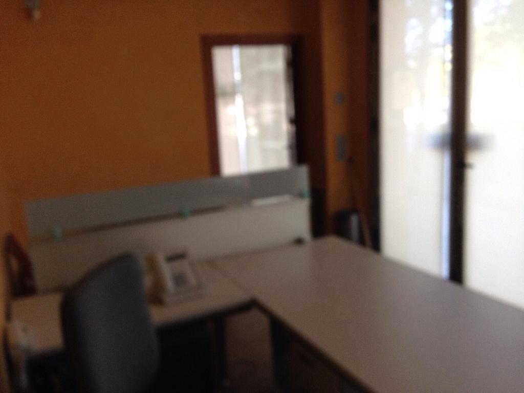 Oficina en alquiler en calle Poble Nou, Poble nou en Vilafranca del Penedès - 212841879