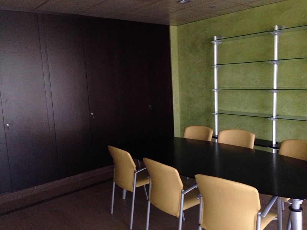Oficina en alquiler en calle Poble Nou, Poble nou en Vilafranca del Penedès - 212841883