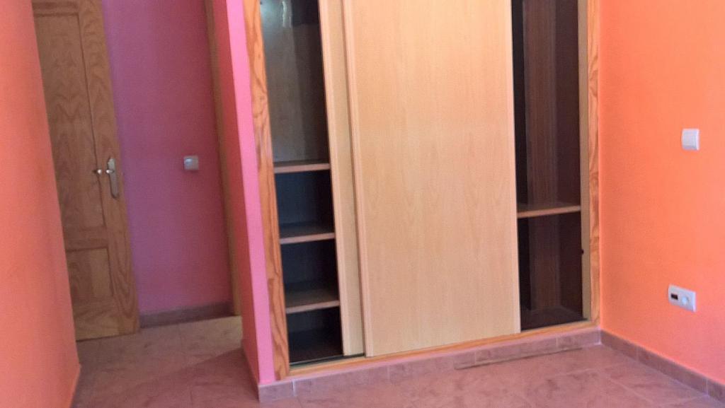 Piso en alquiler en calle Guerrero Malagón, Yuncler - 249338604