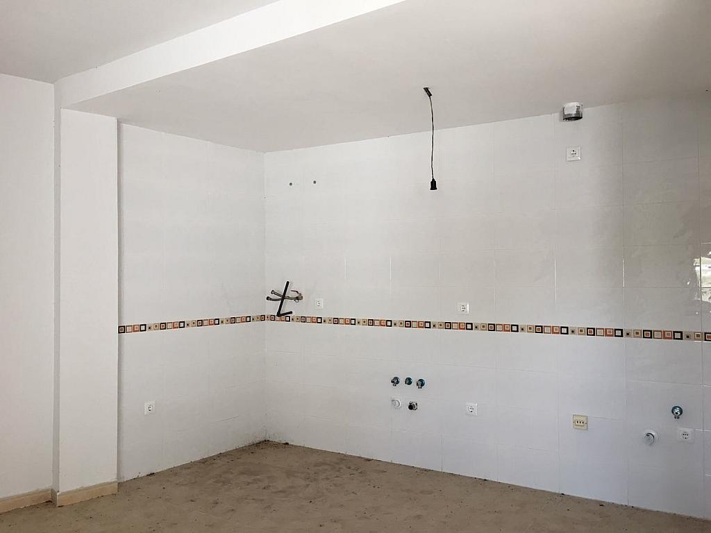 Piso en alquiler en calle Pilar, Numancia de la Sagra - 324871766