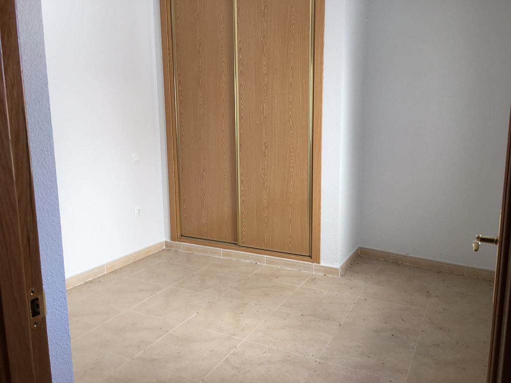 Piso en alquiler en calle Pilar, Numancia de la Sagra - 324871777