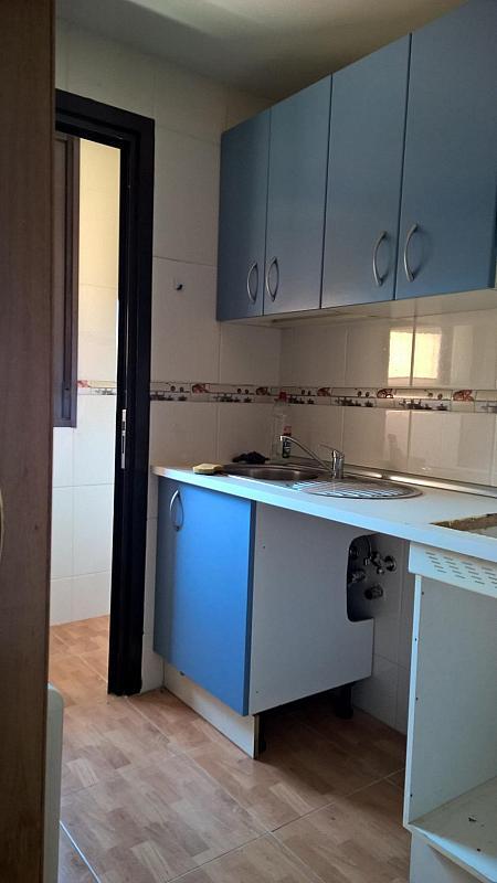 Dúplex en alquiler en calle Cañadilla, Numancia de la Sagra - 327581832