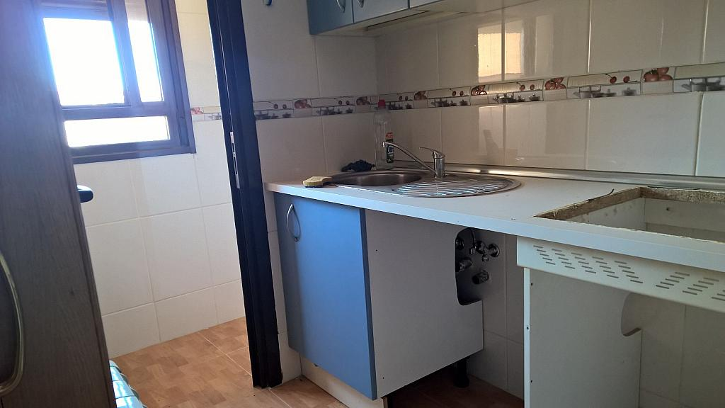 Dúplex en alquiler en calle Cañadilla, Numancia de la Sagra - 327581849