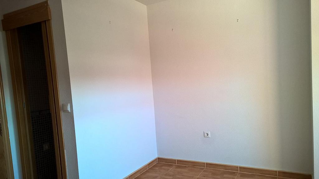 Dúplex en alquiler en calle Cañadilla, Numancia de la Sagra - 327581861