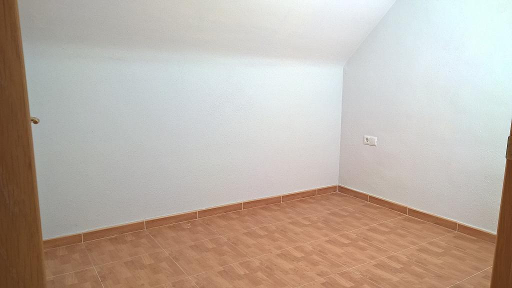 Dúplex en alquiler en calle Cañadilla, Numancia de la Sagra - 327581911