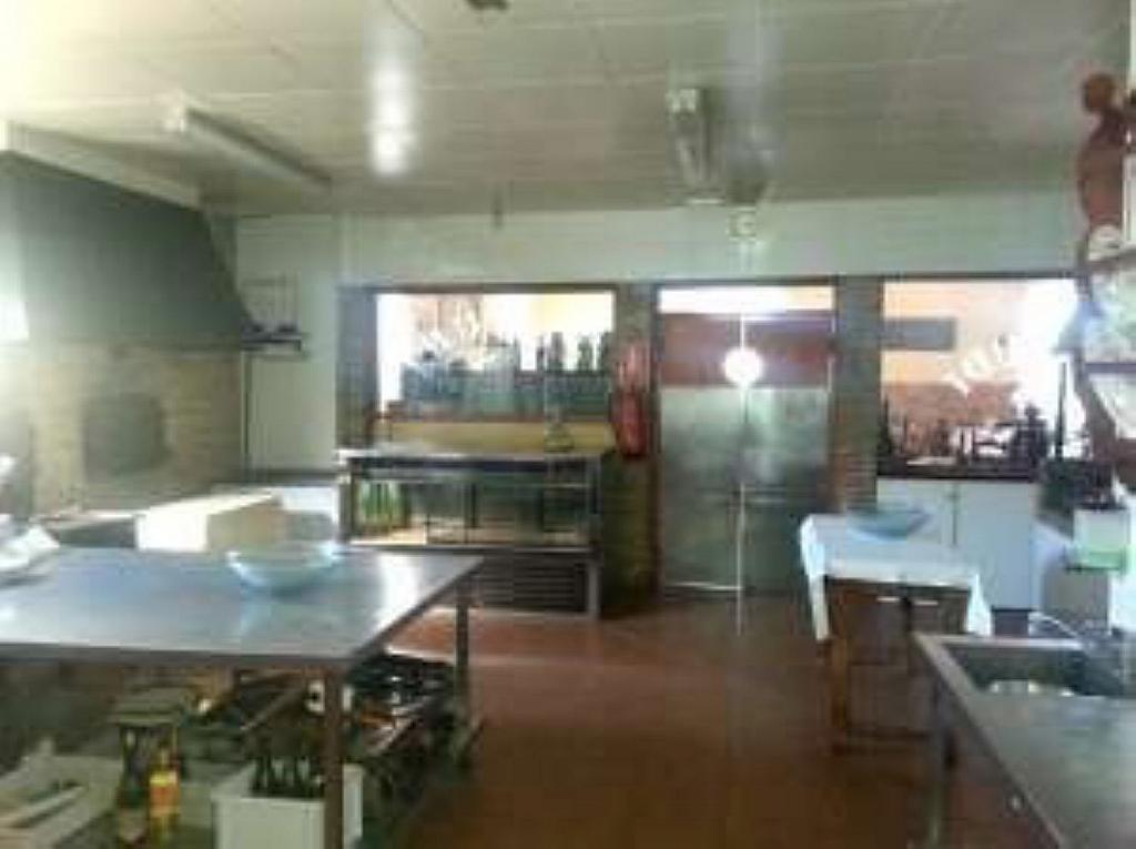 Local en alquiler en calle Mayor, Santa Cruz - 230028969