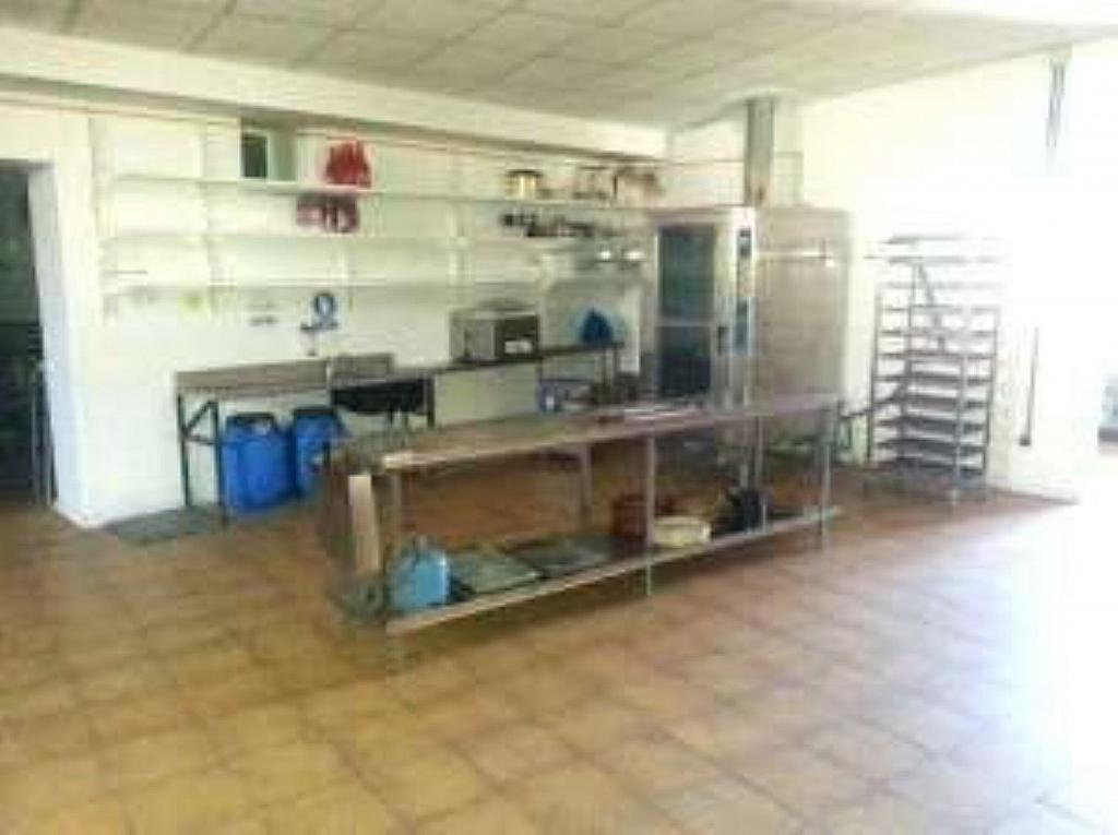 Local en alquiler en calle Mayor, Santa Cruz - 230029002
