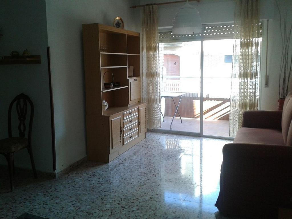 Piso en alquiler en calle Rodríguez de la Fuente, Palmar, el (el palmar) - 243317182