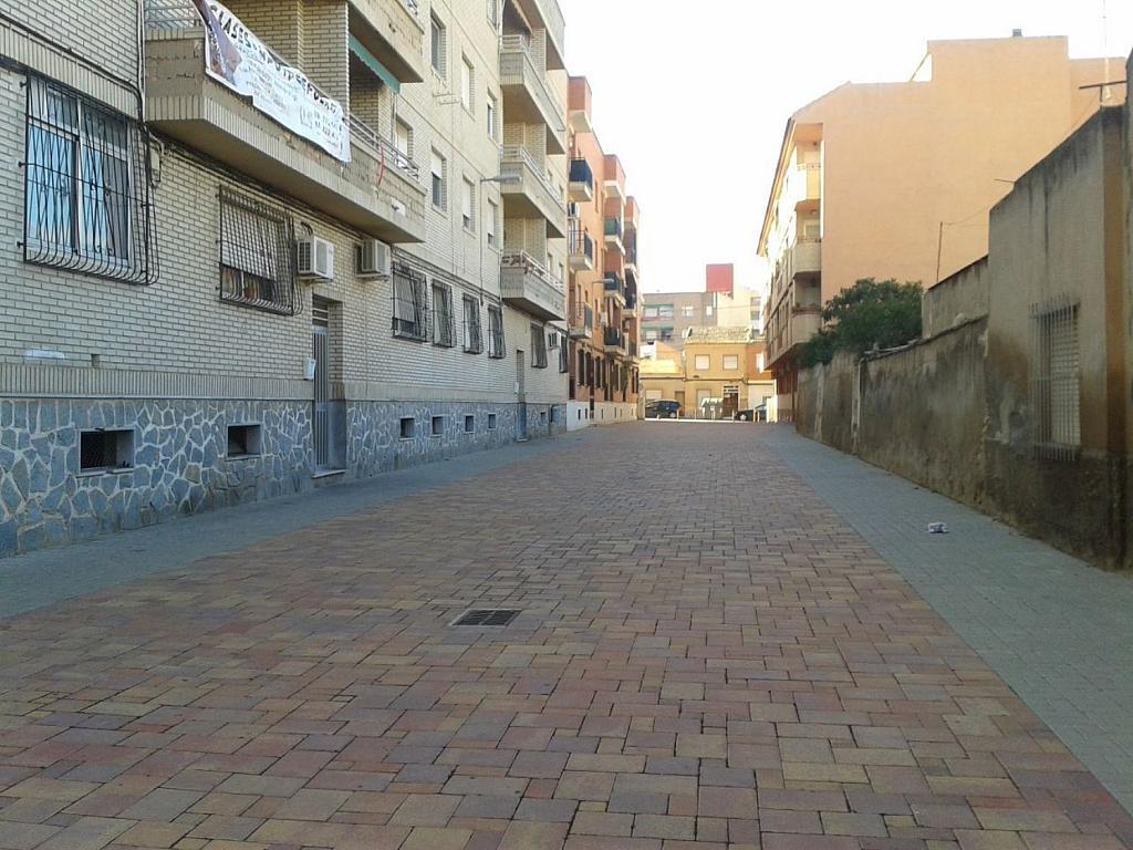Piso en alquiler en calle Rodríguez de la Fuente, Palmar, el (el palmar) - 243317191