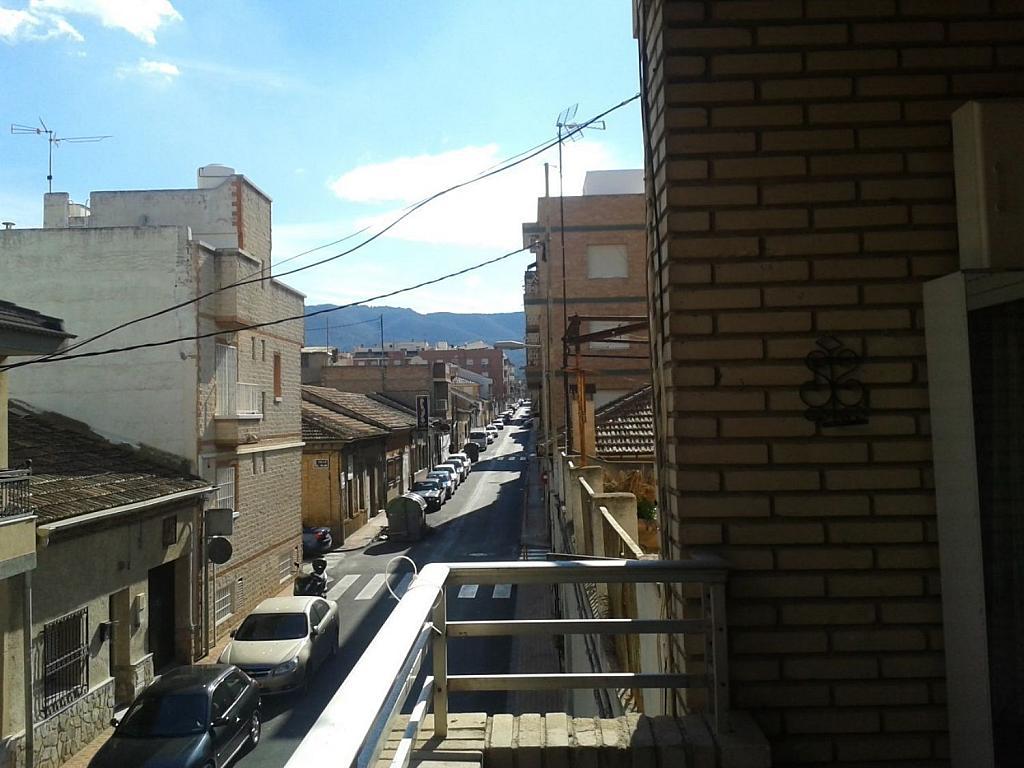 Piso en alquiler en calle Rodríguez de la Fuente, Palmar, el (el palmar) - 243317209