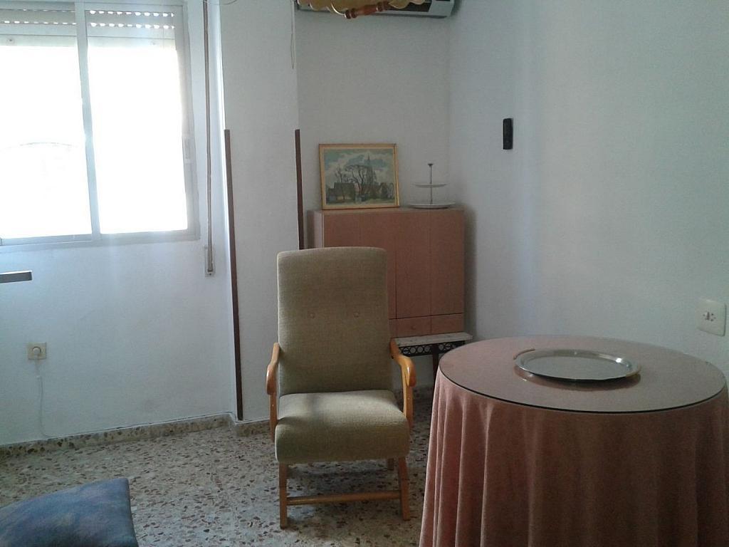 Piso en alquiler en calle Rodríguez de la Fuente, Palmar, el (el palmar) - 243317215