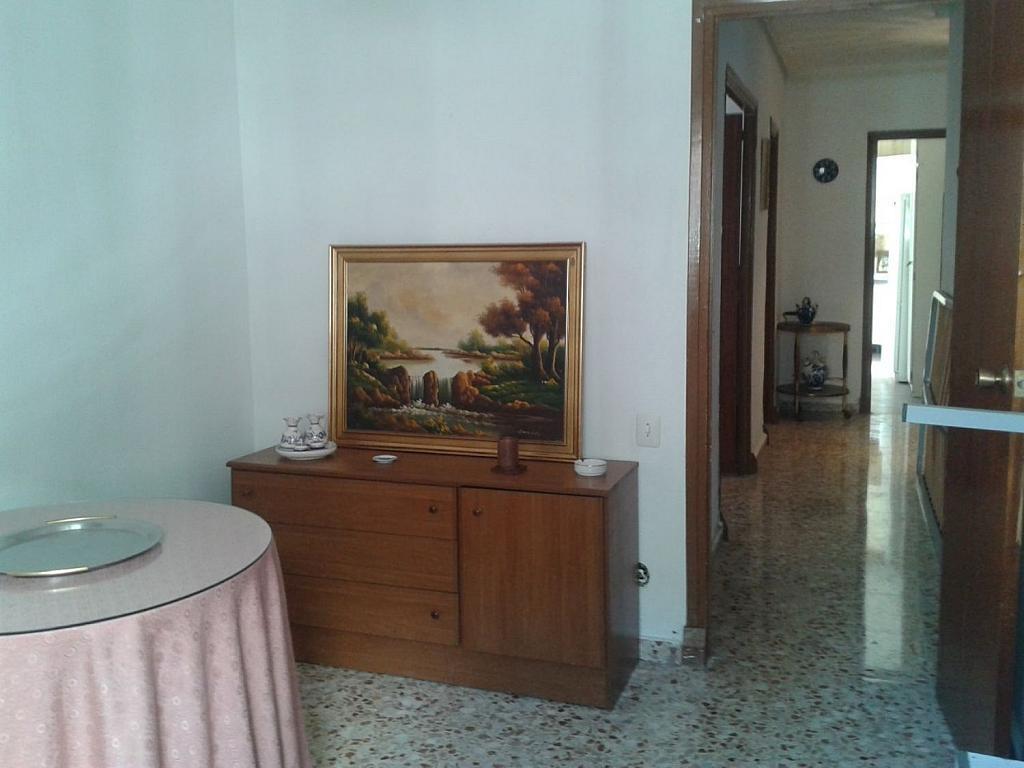 Piso en alquiler en calle Rodríguez de la Fuente, Palmar, el (el palmar) - 243317218