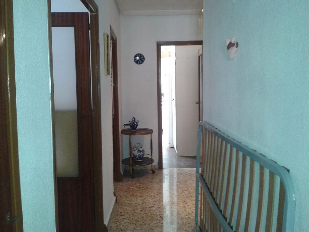 Piso en alquiler en calle Rodríguez de la Fuente, Palmar, el (el palmar) - 243317239