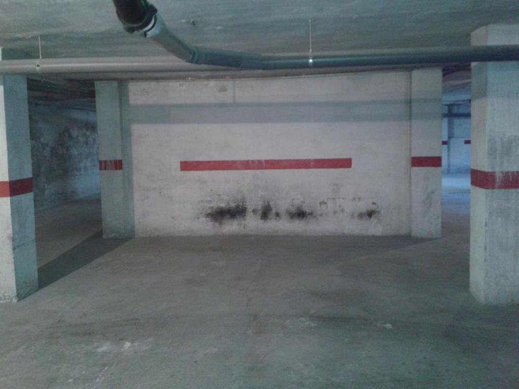 Piso en alquiler en calle Rodríguez de la Fuente, Palmar, el (el palmar) - 243317242
