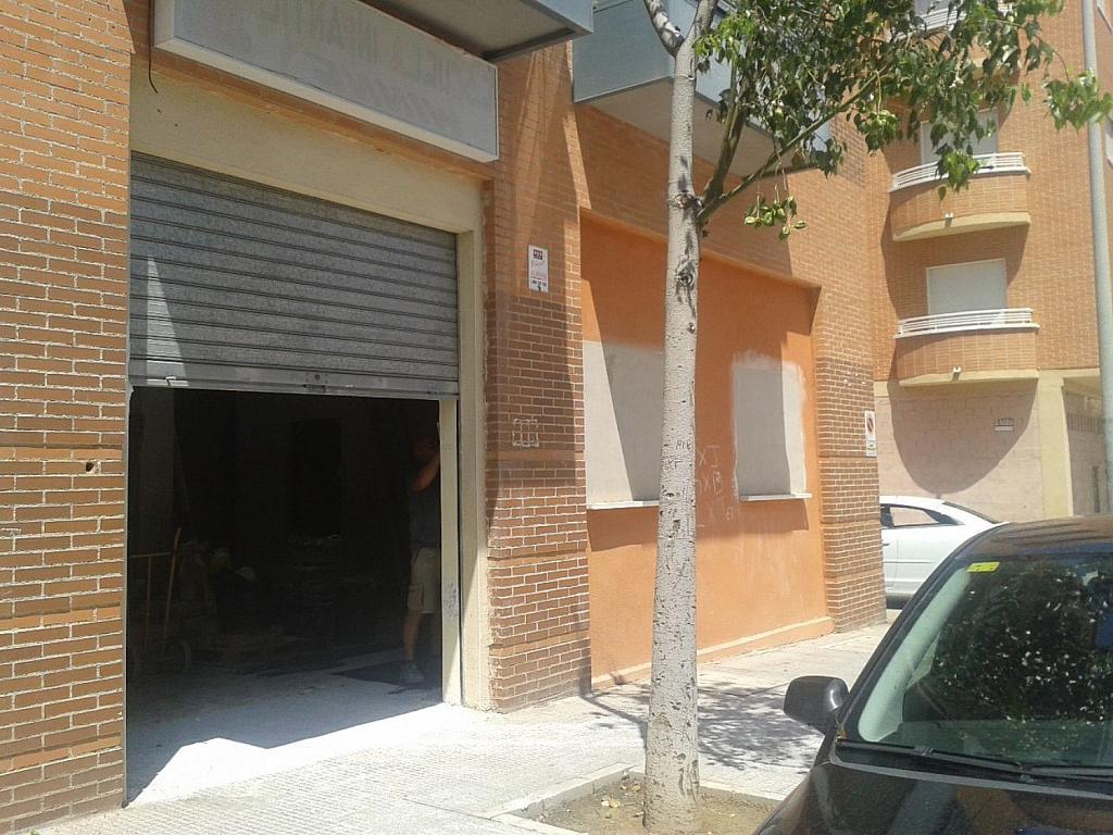 Local en alquiler en calle Pintor Muñoz Barberán, Palmar, el (el palmar) - 230035629