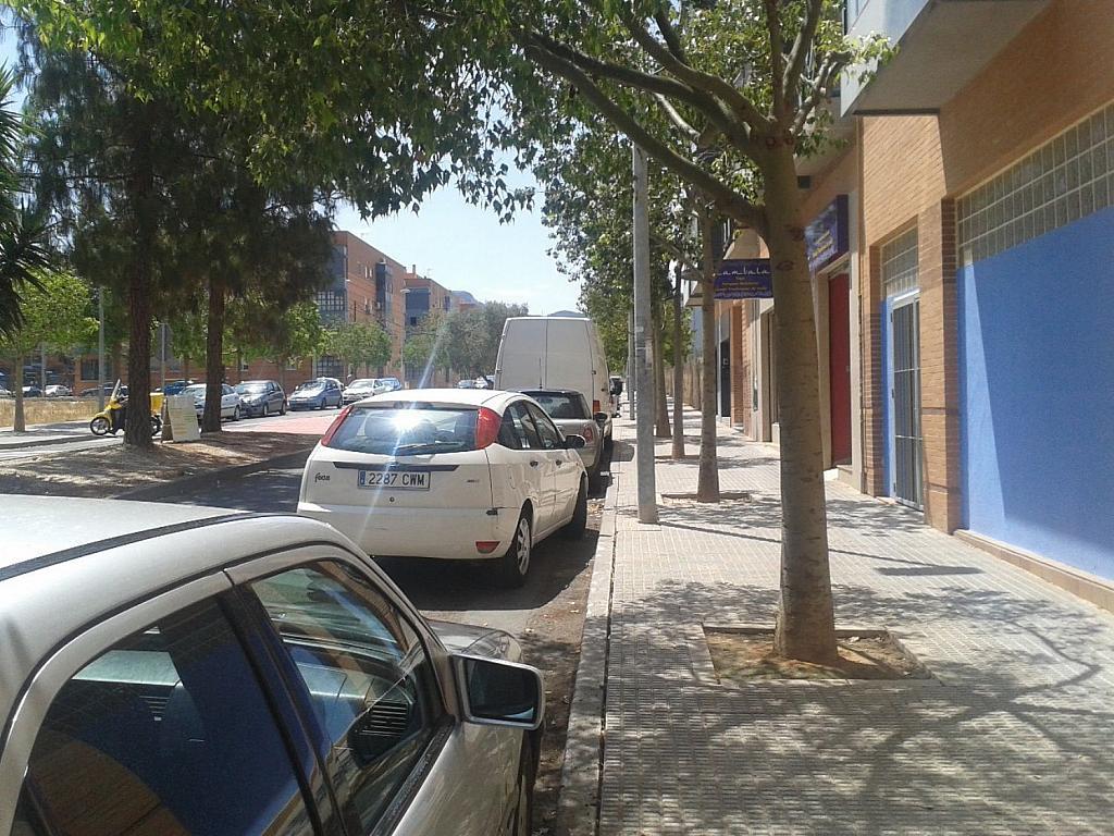 Local en alquiler en calle Pintor Muñoz Barberán, Palmar, el (el palmar) - 230035644