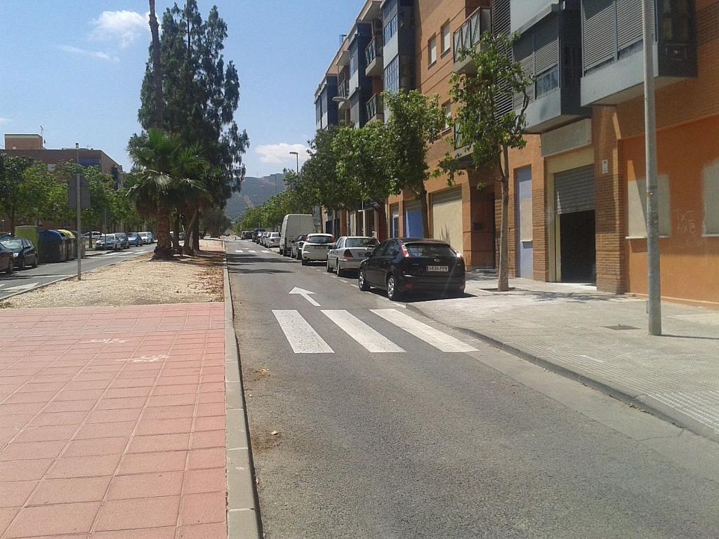 Local en alquiler en calle Pintor Muñoz Barberán, Palmar, el (el palmar) - 230035647