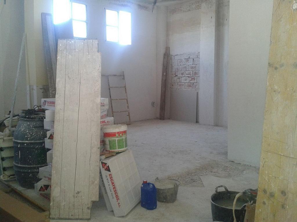 Local en alquiler en calle Pintor Muñoz Barberán, Palmar, el (el palmar) - 237463312