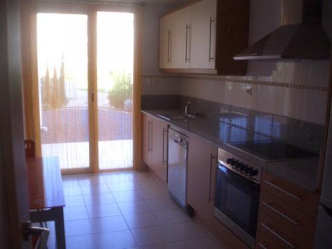 Casa en alquiler en ronda Barbiguera, San Jorge - 20101730