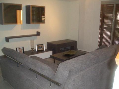 Casa en alquiler en ronda Barbiguera, San Jorge - 20101734