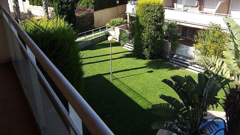 Zonas comunes - Ático-dúplex en alquiler de temporada en calle Ermita Nova, Godella - 331321480