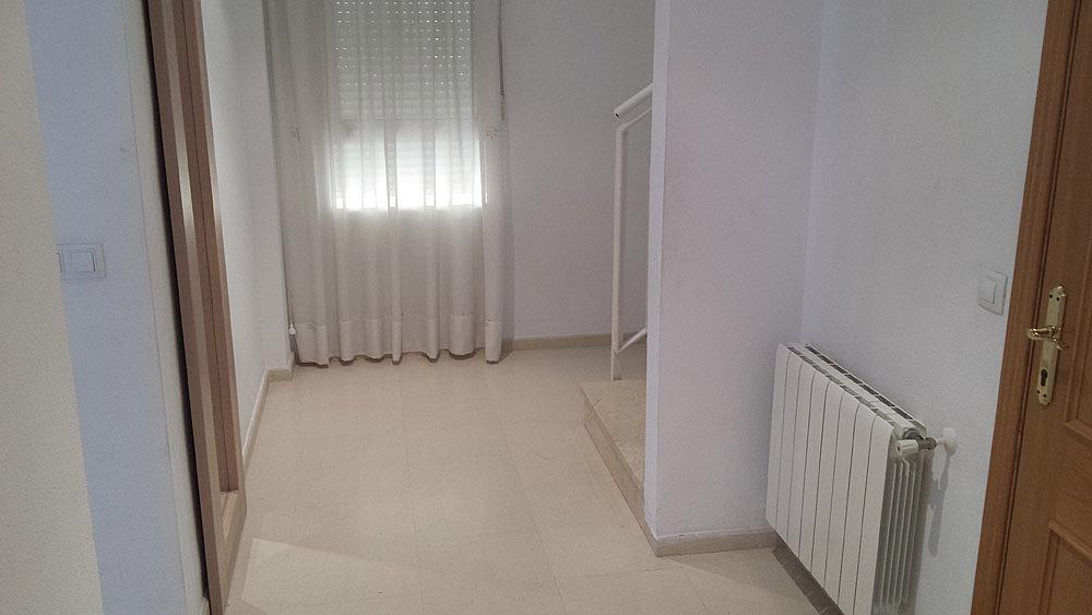 Vestíbulo - Ático-dúplex en alquiler de temporada en calle Ermita Nova, Godella - 331321514