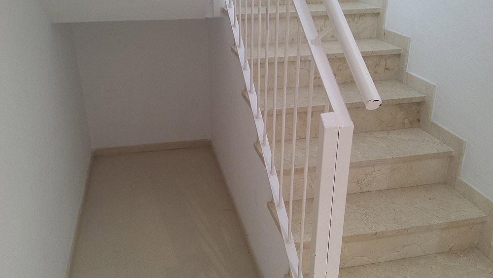 Vestíbulo - Ático-dúplex en alquiler de temporada en calle Ermita Nova, Godella - 331321515