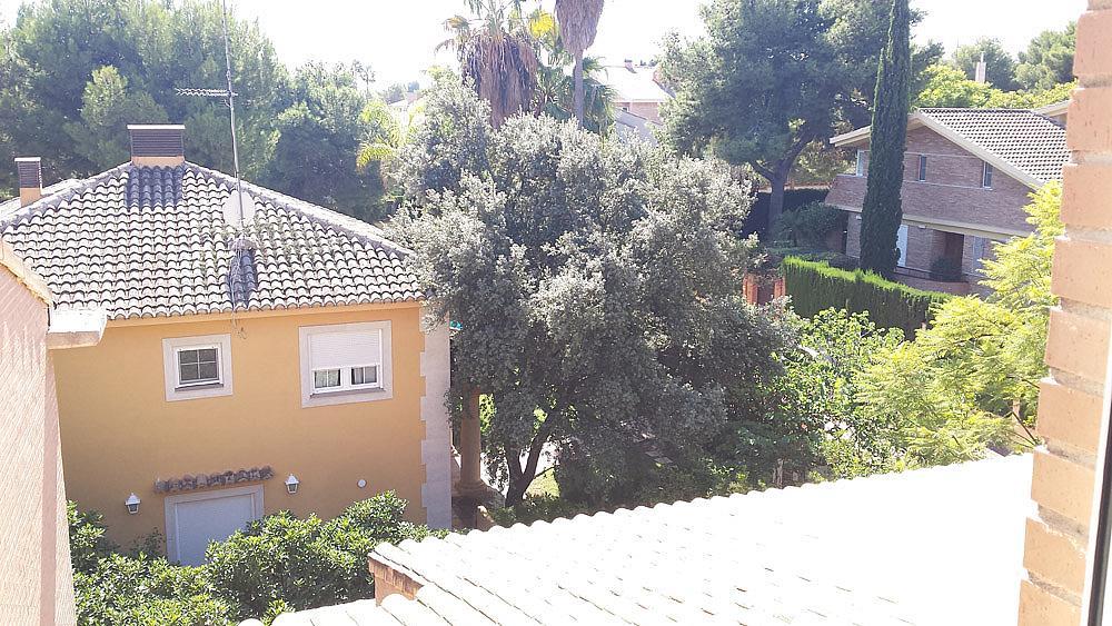 Entorno - Ático-dúplex en alquiler de temporada en calle Ermita Nova, Godella - 331321551