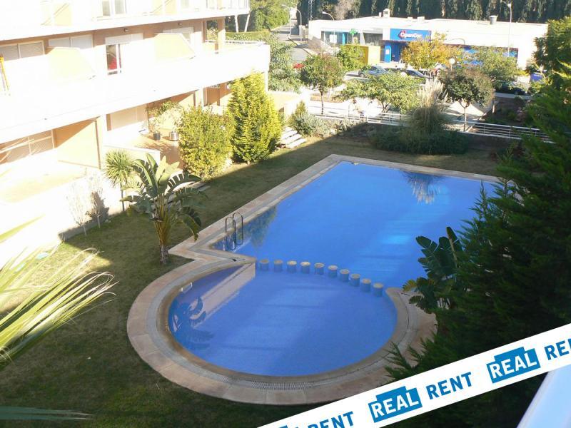 Vistas - Apartamento en alquiler de temporada en calle Ermita Nova, Godella - 89959645