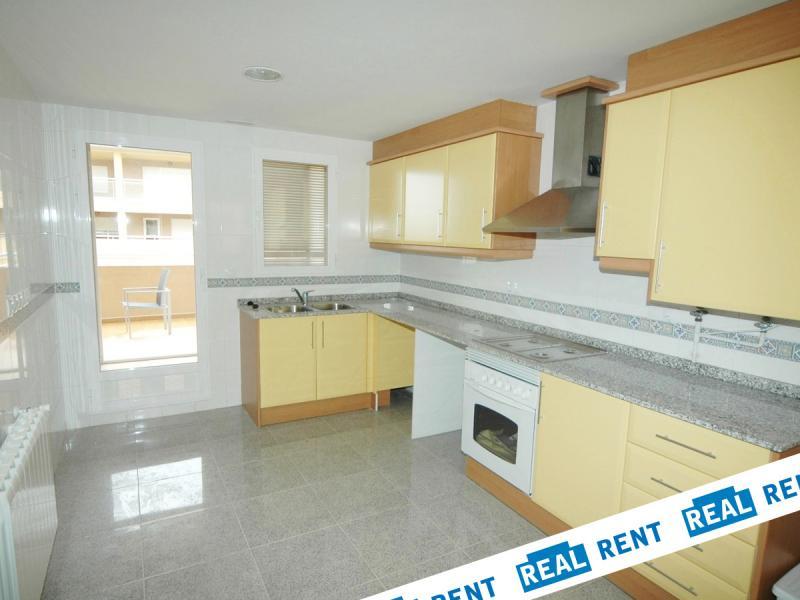 Cocina - Apartamento en alquiler de temporada en calle Ermita Nova, Godella - 89959648