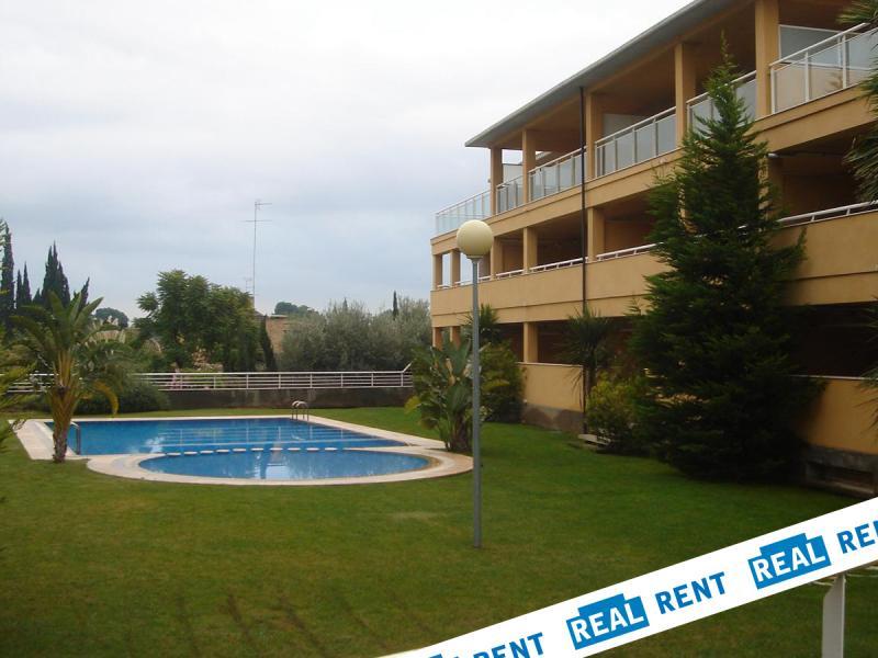 Jardín - Apartamento en alquiler de temporada en calle Ermita Nova, Godella - 89959649