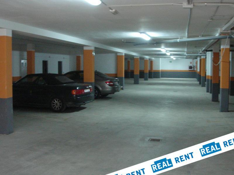 Garaje - Apartamento en alquiler de temporada en calle Ermita Nova, Godella - 89959651