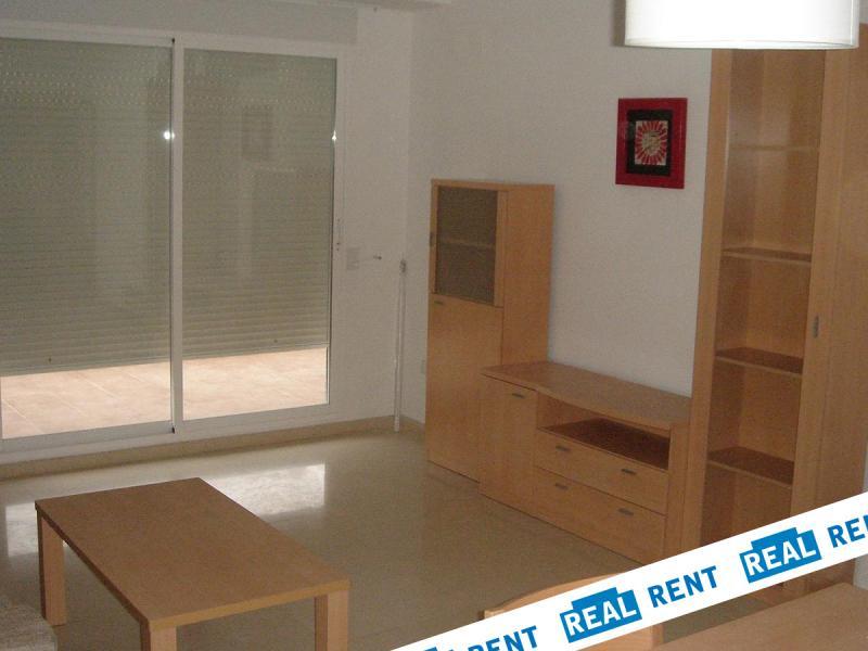 Salón - Apartamento en alquiler de temporada en calle Ermita Nova, Godella - 89959652