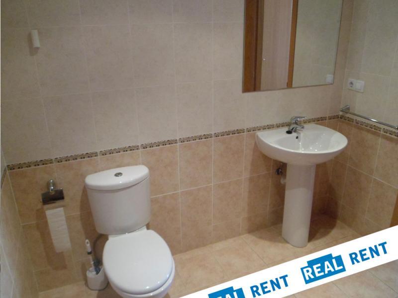 Baño - Apartamento en alquiler de temporada en calle Ermita Nova, Campo Olivar - 89959904