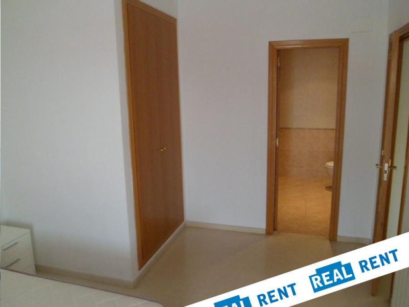 Dormitorio - Apartamento en alquiler de temporada en calle Ermita Nova, Campo Olivar - 89959906