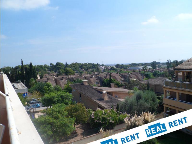 Vistas - Apartamento en alquiler de temporada en calle Ermita Nova, Campo Olivar - 89959908