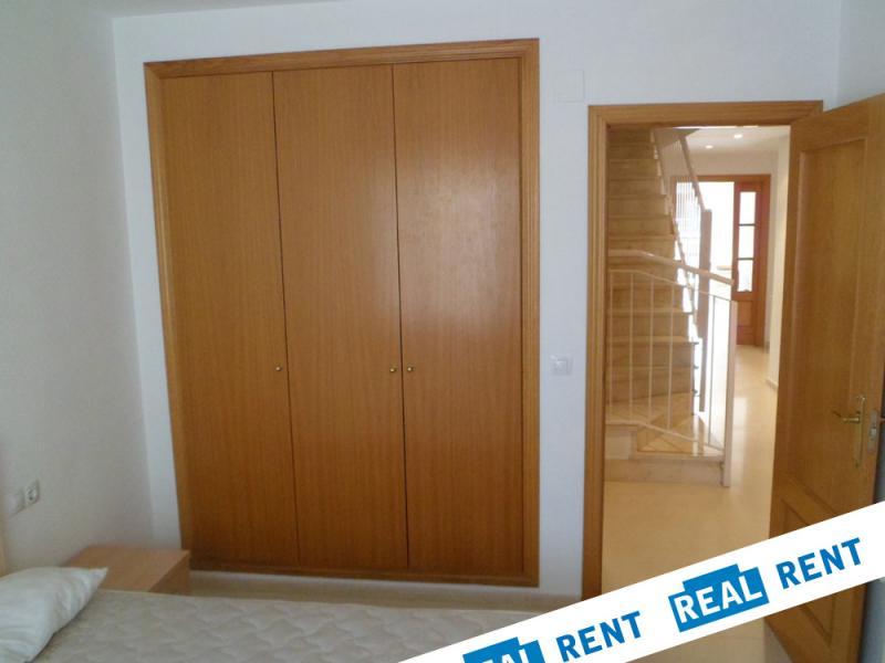 Dormitorio - Apartamento en alquiler de temporada en calle Ermita Nova, Campo Olivar - 89959915