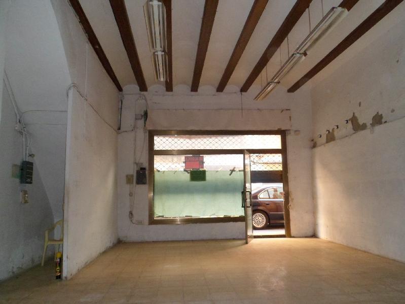 Local en alquiler en calle Jose Benlliure, El Cabanyal- El Canyamelar en Valencia - 116386691