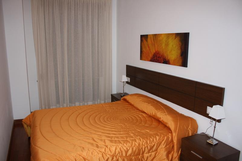 Dormitorio - Piso en alquiler en carretera Urbanizacion Alcala de la Selv, Alcalá de la Selva - 122934892