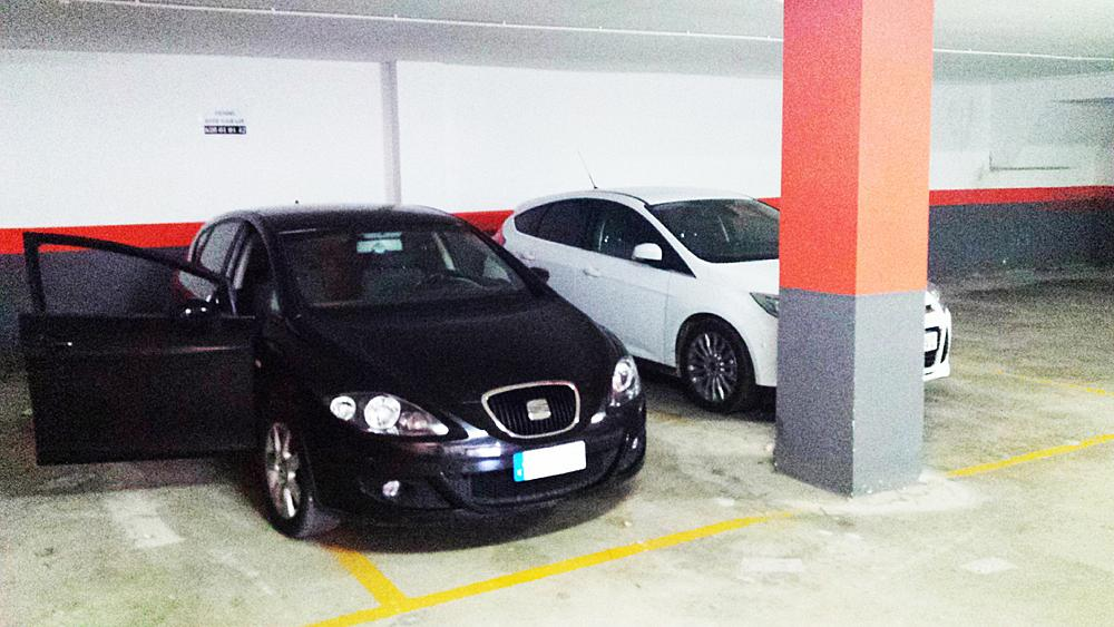 Parking en alquiler en calle Picaio, Casco antiguo en Puçol - 223639996