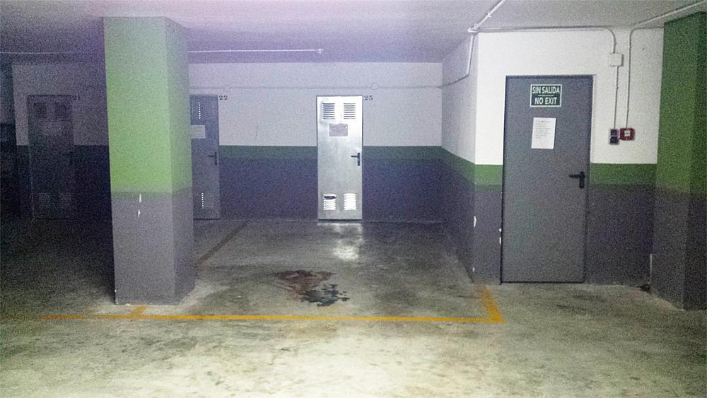 Parking en alquiler en calle Picaio, Casco antiguo en Puçol - 223640389