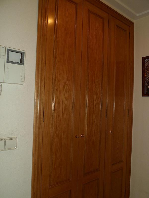 Piso en alquiler en calle Guardia Civil, Ciudad Universitària en Valencia - 238559131