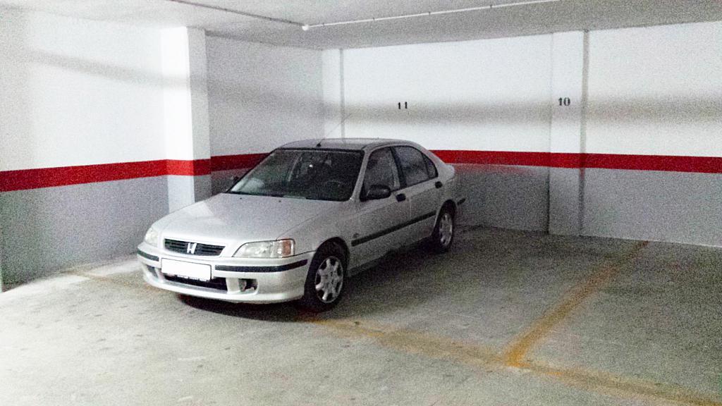 Parking - Garaje en alquiler en calle Illes Canaries, Alcàsser - 238563402