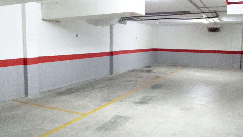 Parking - Garaje en alquiler en calle Illes Canaries, Alcàsser - 238563409