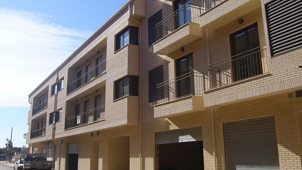 Fachada - Garaje en alquiler en calle Illes Canaries, Alcàsser - 238563419