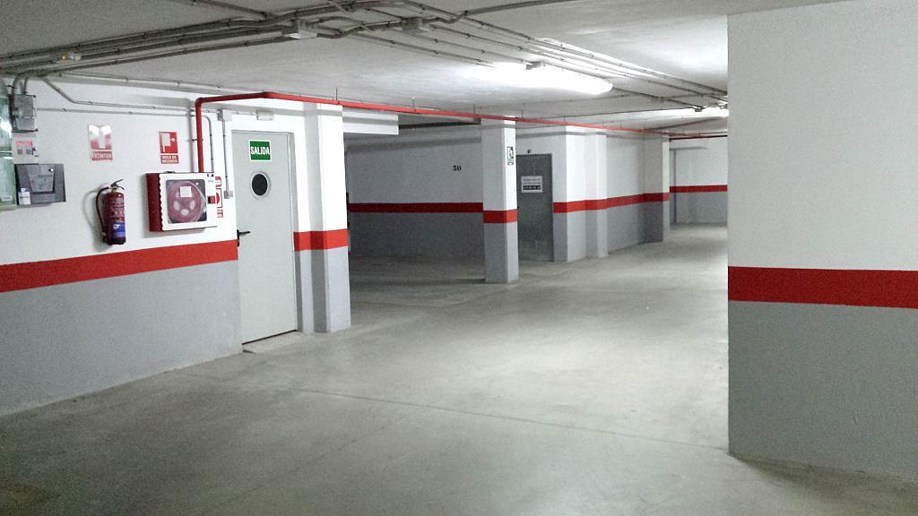 Parking - Garaje en alquiler en calle Illes Canaries, Alcàsser - 238563423