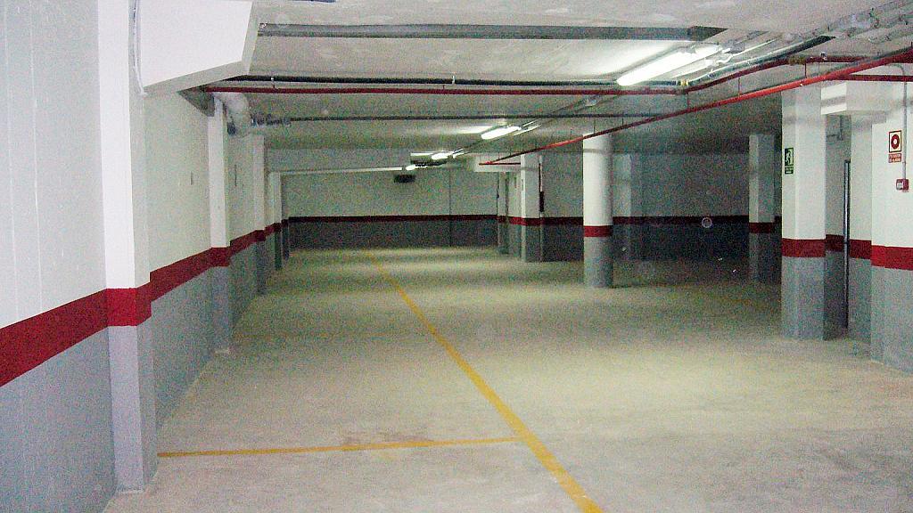 Parking - Garaje en alquiler en calle Illes Canaries, Alcàsser - 238563424
