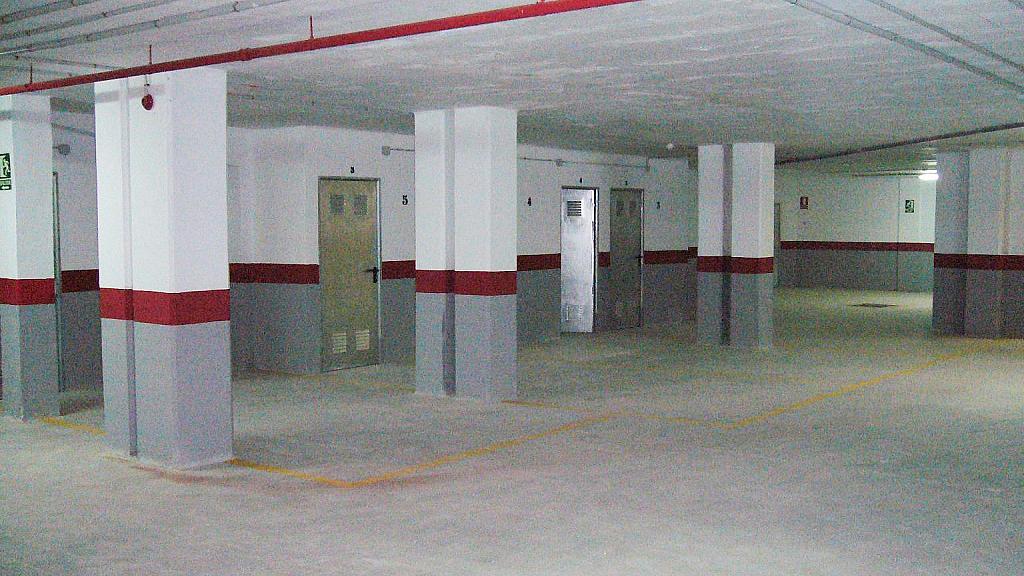 Parking - Garaje en alquiler en calle Illes Canaries, Alcàsser - 238563427